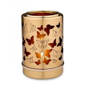 Candle Keepsake Butterfly