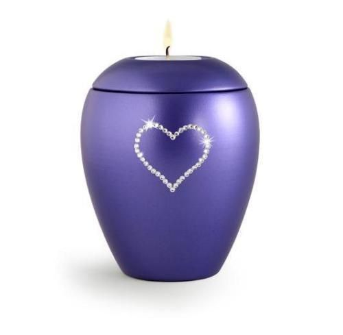 Swarovski Candle Holder Keepsake