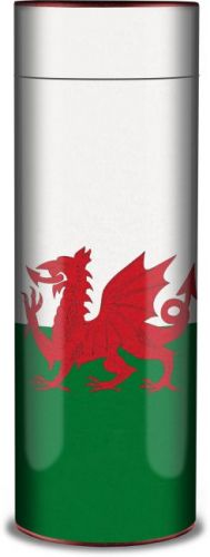 Wales Ashes Scattering Tube