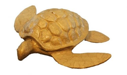 Biodegradable Turtle Urn