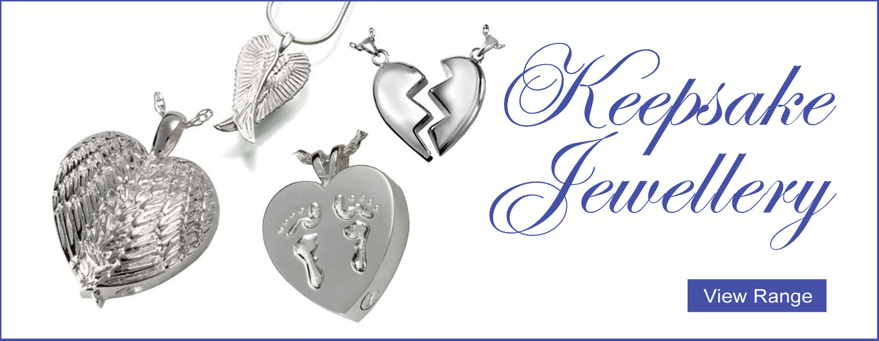 Keepsake Jewellery