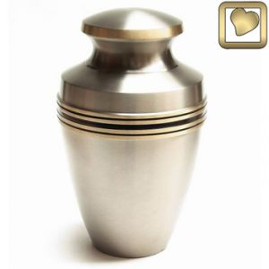 Richmond Pewter Urn
