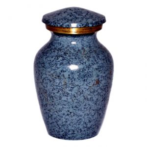 Classic Granite Keepsake Urn
