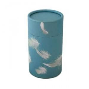 Feather Scatter Tube