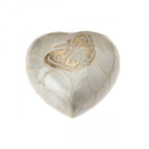 Burford Pearl Heart