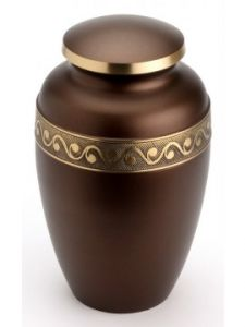 Derby Chocolate Urn