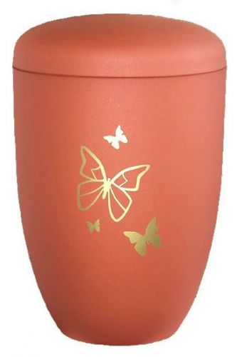 Portree Butterfly Urn