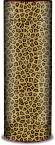 Leopard Ashes Scattering Tube